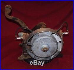 Great Running Maytag Model 72 Gas Engine Motor Hit & Miss Wringer Washer #933971