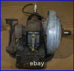 Great Running Maytag Model 92 Gas Engine Hit & Miss SN# 224349