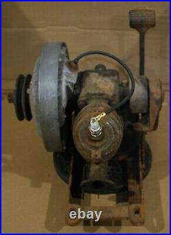 Great Running Maytag Model 92 Gas Engine Hit & Miss SN# 275440