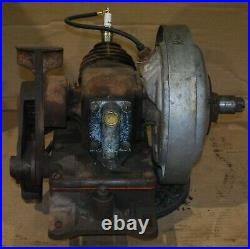 Great Running Maytag Model 92 Gas Engine Hit & Miss SN# 315865