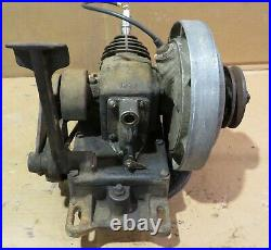 Great Running Maytag Model 92 Gas Engine Hit & Miss SN# 320471