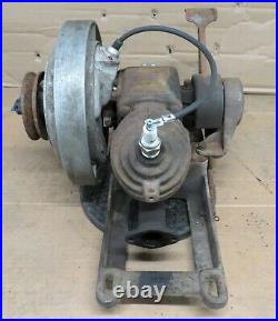 Great Running Maytag Model 92 Gas Engine Hit & Miss SN# 334072