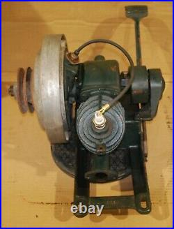 Great Running Maytag Model 92 Gas Engine Hit & Miss SN# 382222