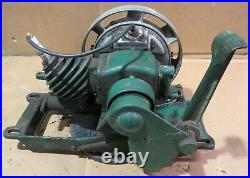 Great Running Maytag Model 92 Gas Engine Hit & Miss SN# 400140