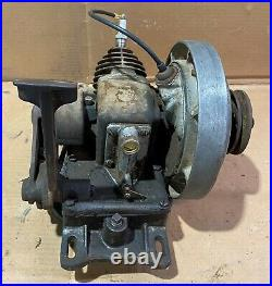 Great Running Maytag Model 92 Gas Engine Hit & Miss SN# 534842