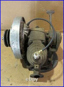 Great Running Maytag Model 92 Gas Engine Hit & Miss SN# 571527