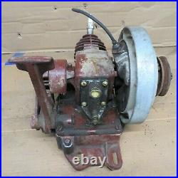 Great Running Maytag Model 92 Gas Engine Hit & Miss SN# 586949