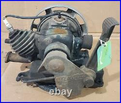 Great Running Maytag Model 92 Gas Engine Hit & Miss SN# 602705