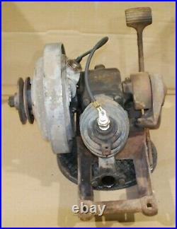 Great Running Maytag Model 92 Gas Engine Hit & Miss SN# 712186