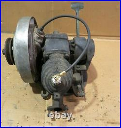 Great Running Maytag Model 92 Gas Engine Hit & Miss SN# 749431