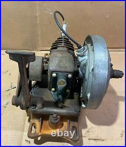 Great Running Maytag Model 92 Gas Engine Hit & Miss SN# 761570