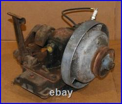 Great Running Maytag Model 92 Gas Engine Hit & Miss SN# 773542