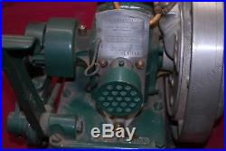 Great Running Maytag Model 92 Gas Engine Motor Hit & Miss Wringer Washer #637319