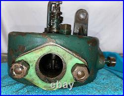 HEAD for 3 HP IHC Vertical Famous Hit Miss Gasoline Engine Antique Part #G1005