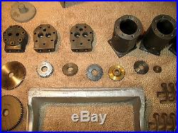 Holt 75 Coles Model Casting Kit 4 Cyl Caterpillar Engine Hit And Miss Toys Hobby
