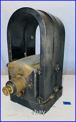 HOT 4 Bolt Magneto for Associated or United Hit Miss Gas Engine Mag