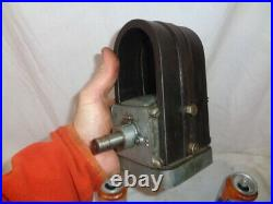 HOT 4 bolt magneto Associated or United for Hit Miss Gas Engine