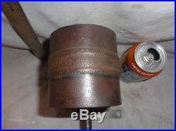 HOT Associated/United 4 bolt magneto for hit miss gas engine