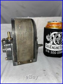 HOT IHC Magneto Type R Hit Miss Engine Auto Tractor International Mag