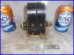 HOT Sumter JR magneto BRASS for hit miss gas engine