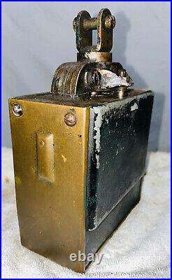 HOT WICO EK Magneto Single Cylinder Hit Miss Gas Engine EK Mag