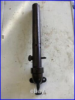 Hard To Find Root And Vandervoort Carburetor Antique Hit And Miss Gas Engine