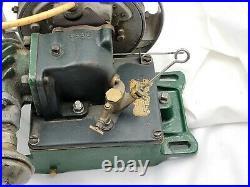 Hit & Miss Gas Engine