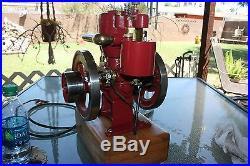 Hit Miss engine Fairbanks Morse