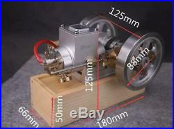 Hit and Miss Complete Engine Model M90
