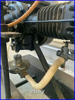 Hit miss engine Easy Washing Machine Engine