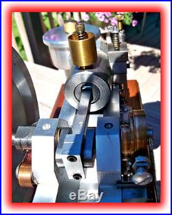 Hit'n Miss Model Gas Engine Bar-Stock hand-machined/built
