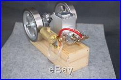 Horizontal Hit und Miss Complete Engine M90