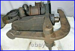 Horizontal Safety Governor REID Gas Oilfield Engine New Style # F63X Hit Miss