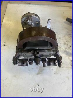 Hot Magneto & Bracket 303M1 Economy Hercules Antique Hit And Miss Gas Engine