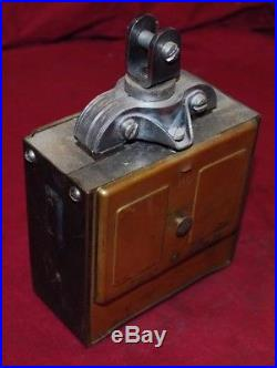 Hot Rebuilt Wico Ek Magneto Condenser Coil Recharged Hit & Miss Gas Engine Motor