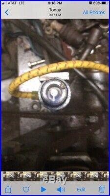 Hot Wico Ek 573311 Novo Hit Miss Stationary Engine