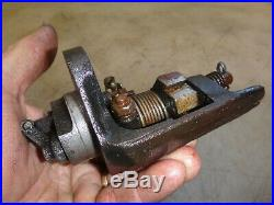 IGNITER for a 1-1/2hp, 3hp, or 6hp JOHN DEERE E Hit and Miss Engine VERY NICE