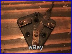IHC Famous Quick Action Knife Switch Hit Miss Engine