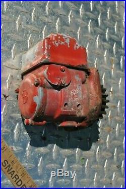IHC International LB 1 1/2 2 1/2 HP Hit Miss Gas Engine Magneto