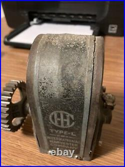IHC International Type L MAGNETO for 1-1/2hp, 3hp Hit & Miss Gas Engine HOT MAG