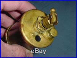 IHC McCormick Deering M Mogul Hit Miss Gas Engine Cylinder Oiler 3 6 HP