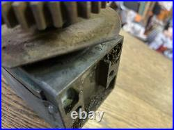 INTERNATIONAL TYPE R MAGNETO Hit and Miss Gas Engine IHC MAG Serial #243834