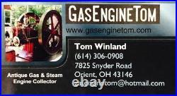 Igniter for 1-1/2hp 3hp or 6hp IHC M Hit Miss Gas Engine International Original