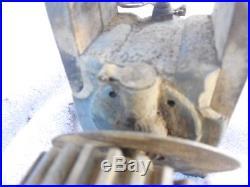 Internationai IHC Type L Rotary Magneto MAG 1 1/2 3 hp M Hit Miss Gas Engine