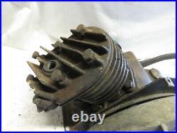 Iron Horse Model Gas Engine Hit & Miss MOTOR