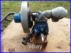 Jacobsen Engine lawn mower washing machine Johnson Maytag Engine with WICO Rare