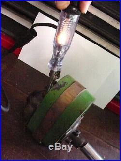 John Deere Associated United Hit Miss Gas Engine Magneto
