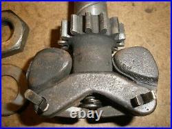 John Deere E Governor 1-1/2hp Hit Miss Gas Engine Antique Vintage