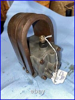 John Deere Hit And Miss Engine Model E Magneto HOT