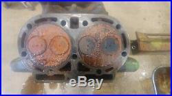 John Deere Power Unit W-111 Hit and Miss Engine Antique Engine